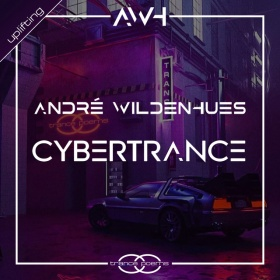 ANDRE WILDENHUES - CYBERTRANCE